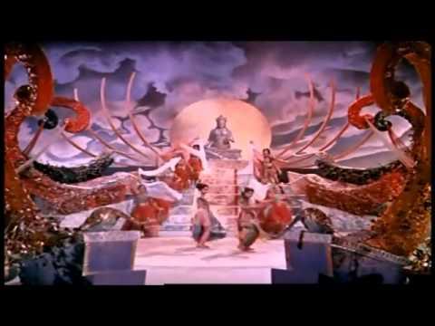 HANSTA HUA NOORANI CHEHRA ON HARMONICA  film - PARASMANI (1963...
