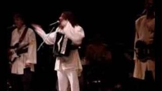Watch Weird Al Yankovic Yoda Chant video