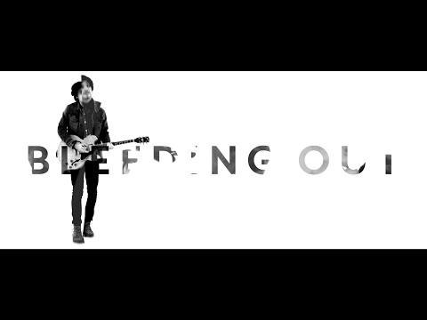 Art of Sleeping - Bleeding Out