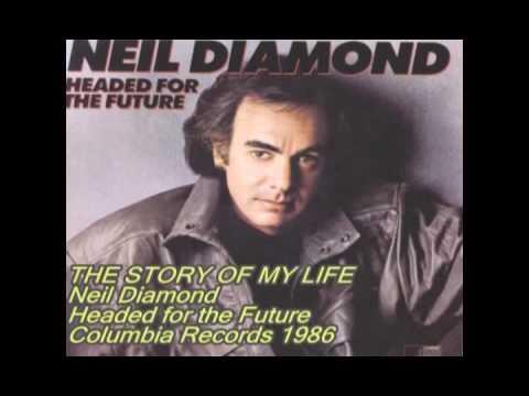 Neil Diamond En EspaÑol-the Story Of My Life (con Subtítulos) video