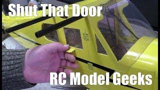 Hobbyking J3 Cub 1800mm DW Hobby build Pt15 RC Model Geeks