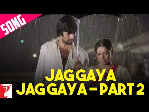 Jag Gaya Jag Gaya - Part 2 - Song - Kaala Patthar