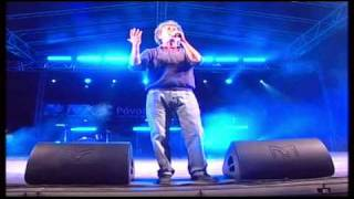 """ART SULLIVAN """"concert portugal 2010""""(part1)HD povoa de varzim"""