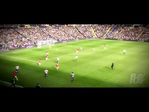 Adnan Januzaj vs West Bromwich Albion / West Bromwich vs Manchester United 0-3 / 8.3.2014 / HD