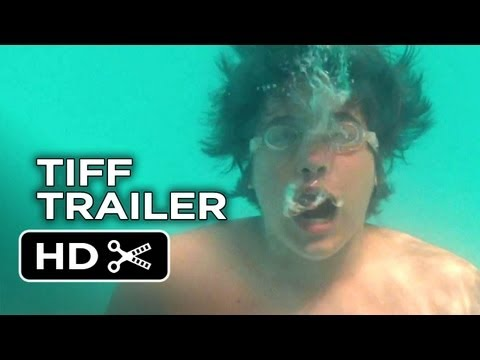 TIFF (2013) - Club Sandwich Trailer #1 - Jennifer Beals Movie HD