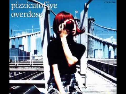 Pizzicato Five - Statue Of Liberty