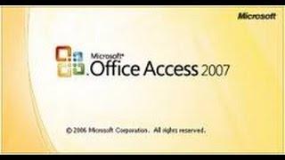 ???? ??? ?????? ?????? ?? 20 ????? ???????? Access 2007