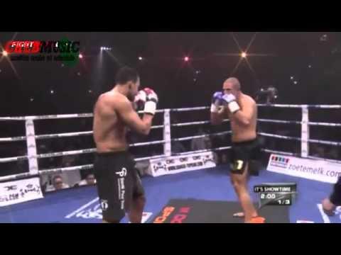 Badr Hari Vs Gökhan Saki 2012  Full Fight HD