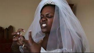Fight gypsy wedding