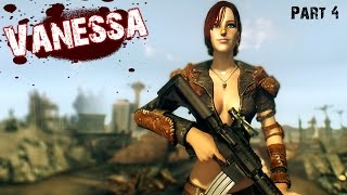 New Vegas Mods: Vanessa - Part 4