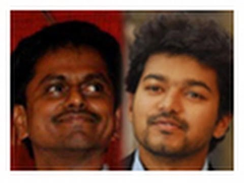 Murugadoss Vijay project started