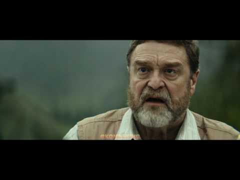 """KONG: SKULL ISLAND - """"Calvary"""" TV Spot"""