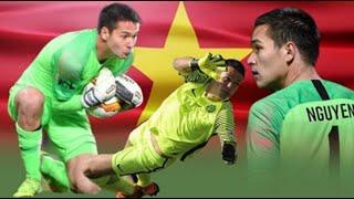 Thầy park lừa Thái Lan trắng mặt, trực tiếp kiểm tra siêu thủ môn việt kiều,BTD bao giời đá chính?