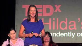 The Power of Self-Belief   Layne Beachley   TEDxStHildasSchool