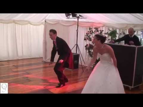 Amazing First dance