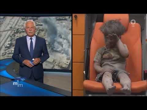 GIFTGAS IN SYRIEN - Die ARD HETZER rudern zurück