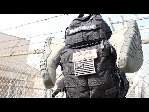 5.11 tactical backpack review: rush 12 | best everyday