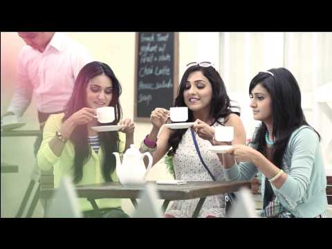 Neeti Mohan Chai Chai Music Video video