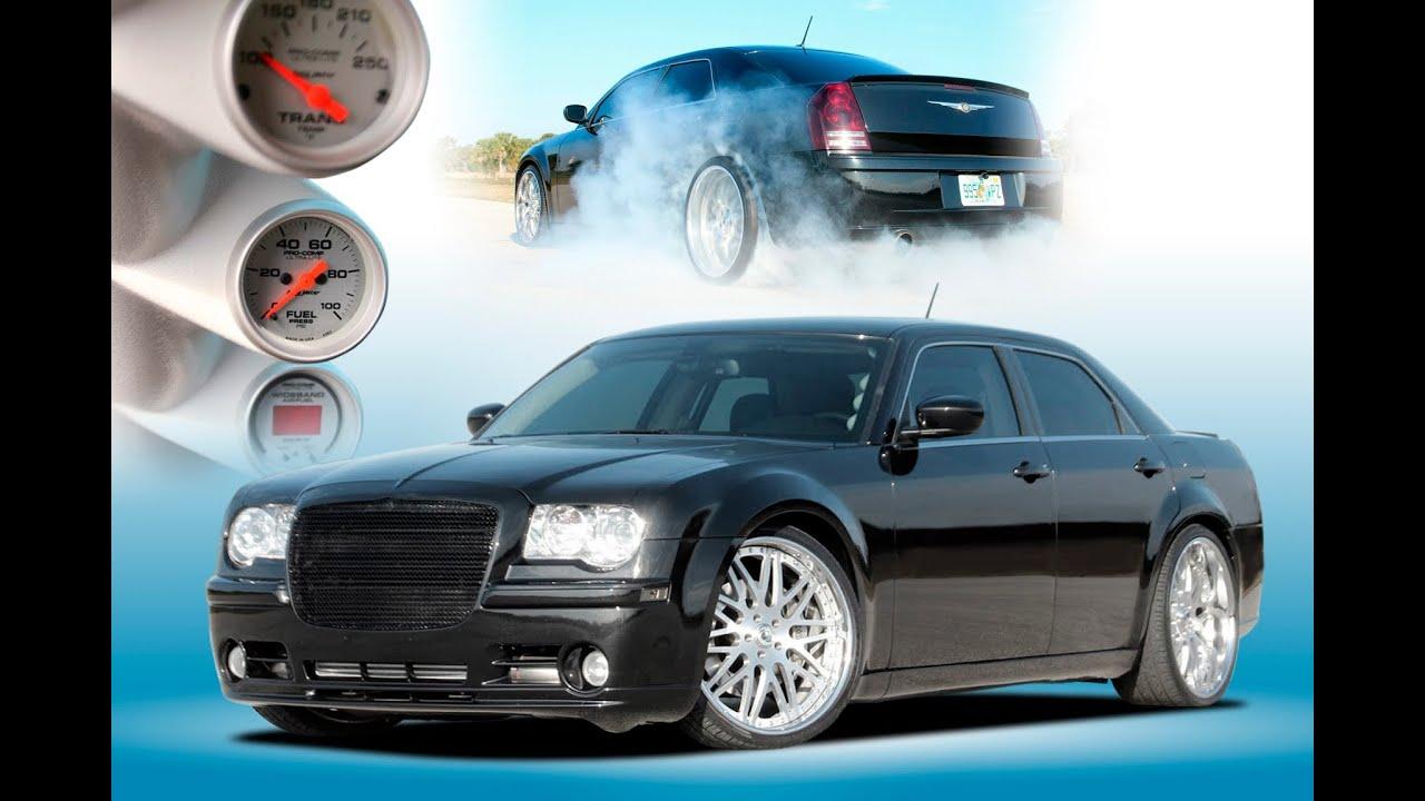 ~~SOLD~~2008 Chrysler SRT-8 SRT8 Twin Turbo For Sale ...
