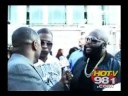 David Banner gets interrupted by Rick Ross???