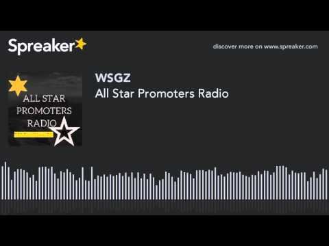 All Star Promoters Radio