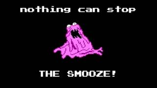 Nothing can stop the SMOOZE! (NES 8-bit chiptune)