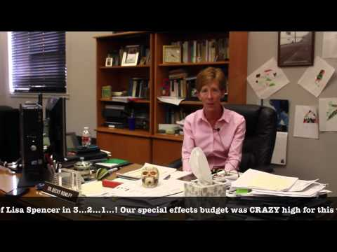 Dr. Becky Rowley for October 2014 - Clovis Community College