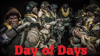 WW2 Action Figure: Day of Days