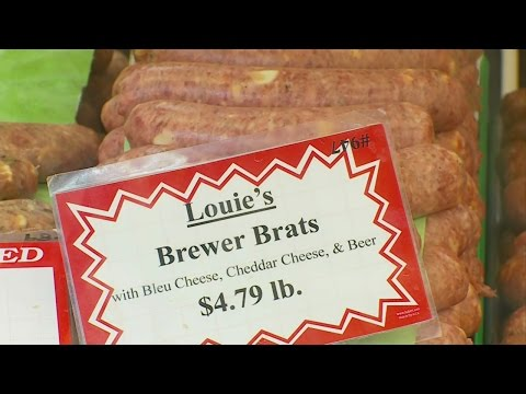Nothing Says Cumberland Like Louie's Finer Meats