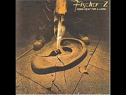 Fisher Z - In England