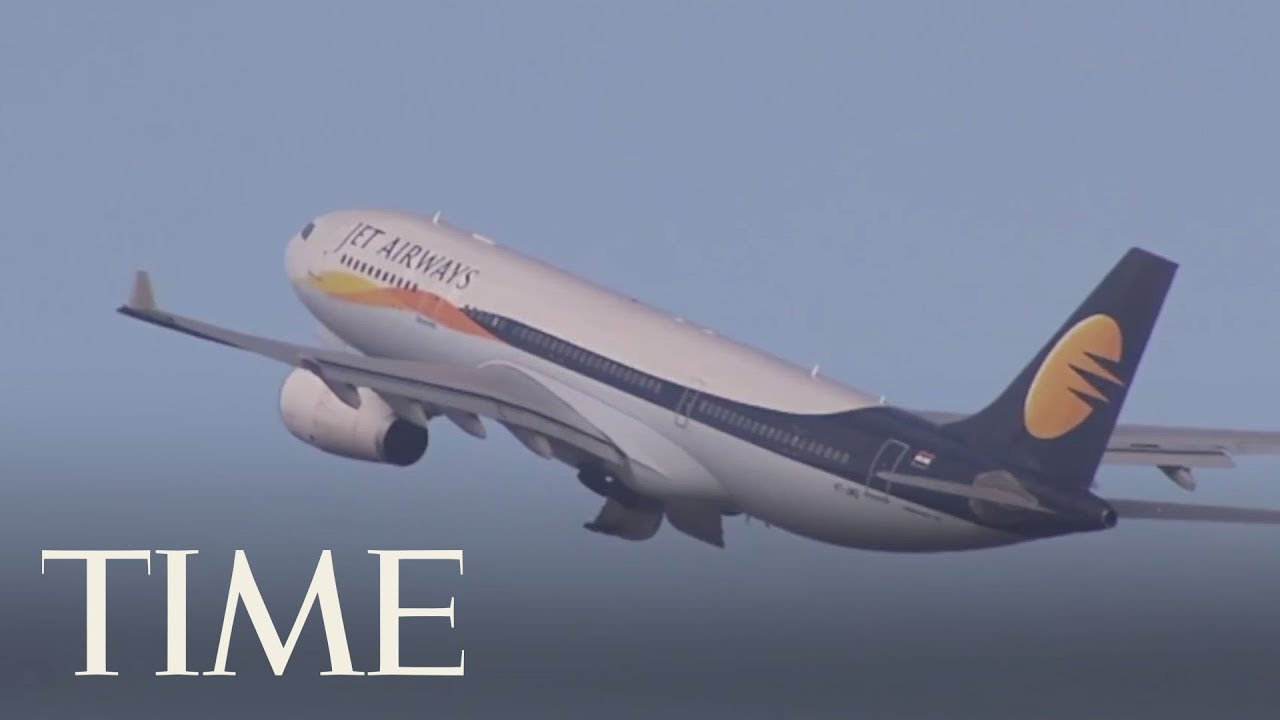 Airline Passengers Suffered Bleeding Ears & Headaches After Pilots Forgot To Pressurize Cabin | TIME