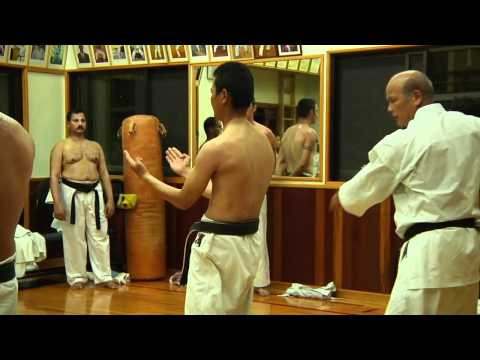 Okinawa Birthplace of Karaté - Martial Arts Chronicles - Trailer by Imagin' Arts Image 1
