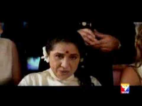 Parde Mein Rehne Do- Asha Bhosle video
