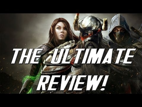 Elder Scrolls Online REVIEW! (The Ultimate Buy or Pass)
