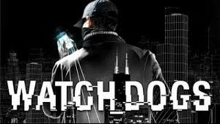 Watch Dogs Salvando a Jack