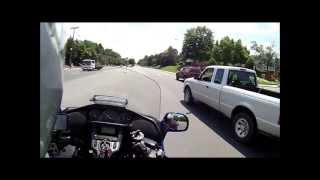 The Wingman Moto Vlog, What I Like About the Goldwing