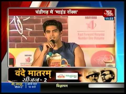 My focus was on boxing, not girls: Vijender Singh