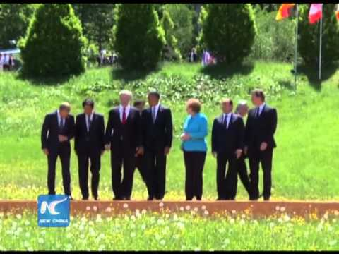 China says G7 remarks on East & South China Seas irresponsible