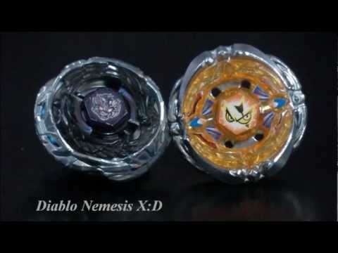 EPIC Battle Diablo Nemesis X:D VS Flash Sagittario 230WD HD! AWESOME