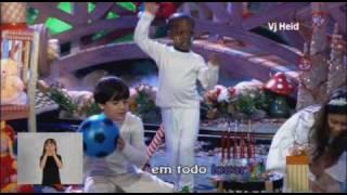 Vídeo 72 de Xuxa