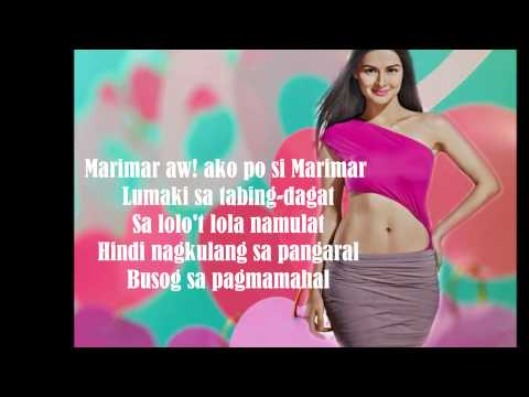 Marimar - Tagalog Version - Minus One video
