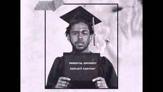 """40 oz. Flow"" Kendrick Lamar x J Cole x Logic Type Beat (prod. 4K)"