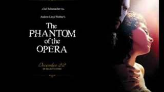 All I Ask of You with Lyrics from Phantom of the Opera