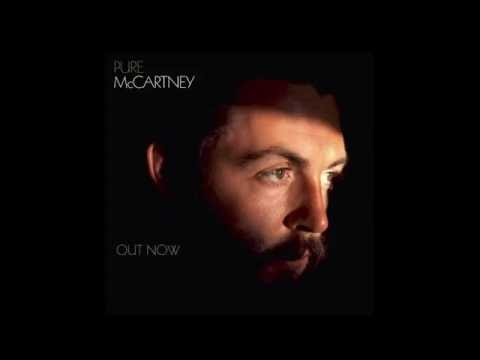 Paul McCartney - Sticking Out Of My Back Pocket: 'Wanderlust'