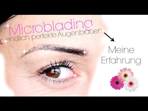 Microblading Augenbrauen I Mein Erlebnis I Beautyerlebnis I Sofiasmommyblog