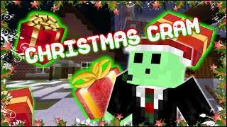 CHRISTMAS CRAM! A Holiday Special Minigame Event! :D