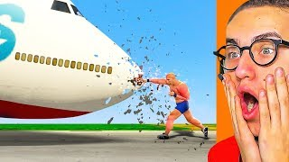 UNBEATABLE GTA 5 TRY NOT TO BE IMPRESSED CHALLENGE!