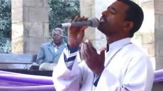 Ethiopian Orthodox Tewahedo Zemari Dn. Leulseged Getachew