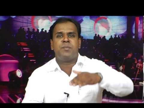 Pastor Kumar Das - Malayalam Gospel Speech - January 2014 video