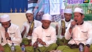 Assalam Qolbi Yunadi Hadroh Modern Live Beji